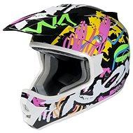 NOX N724 Flashy Junior - Helma na motorku
