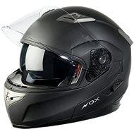 NOX N963 - Helma na motorku