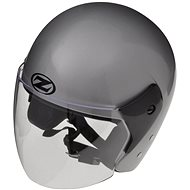 ZED C23 - Helma na motorku
