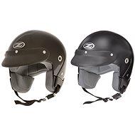 ZED C40 - Helma na motorku