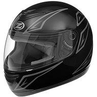 ZED K101 - Helma na motorku