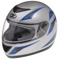 ZED K12 - Helma na motorku