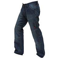 Spark Metro, modré jeans - Kalhoty na motorku