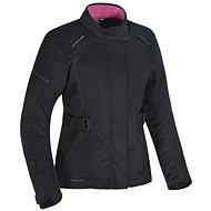 OXFORD DAKOTA 2.0 Black - Motorcycle jacket
