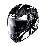 X-Lite X-1004 Ultra Carbon Nordhelle Carbon 5 černá
