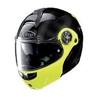 X-Lite X-1004 Ultra Carbon Dyad Carbon Fluo Yellow 4 černá
