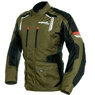 Cappa Racing JEREZ textilní zelená/černá - Bunda na motorku