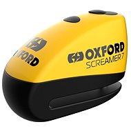 OXFORD Zámek kotoučové brzdy SCREAMER 7