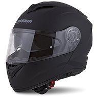 CASSIDA Compress 2.0, (Matte Black) - Motorbike Helmet