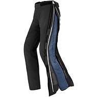 SPIDI převlekové SUPERSTORM LADY H2OUT,  dámské (černé) - Kalhoty na motorku