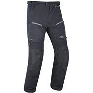 OXFORD ADVANCED MONDIAL (černé) - Kalhoty na motorku