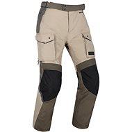 OXFORD ADVANCED CONTINENTAL (světle pískové) - Kalhoty na motorku
