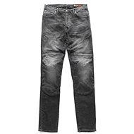 BLAUER kalhoty, KEVIN 2.0 - USA (šedé) - Kalhoty na motorku
