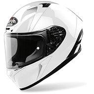 AIROH VALOR COLOR VA14 - Full-Face Helmet, White - Motorbike Helmet