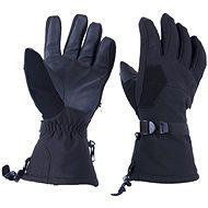 CAPPA RACING Everest textilní černé