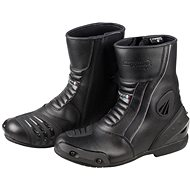 Cappa Racing IMOLA Leather Low, Black - Motorcycle shoes