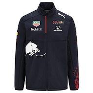 Red Bull Racing F1 MENS TEAM SOFTSHELL JACKET - Bunda