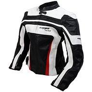 Cappa Racing NORDIC kožená - Bunda na motorku 8cb2d8af93f