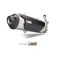MIVV PIAGGIO MP3 400 (2007 > 2011) - Výfukový systém
