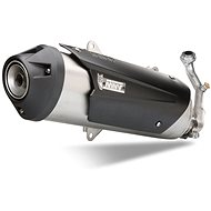 Mivv Urban Stainless Steel for Yamaha X-Max 300 (2017 >)