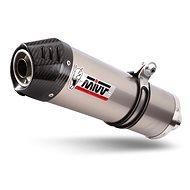 Mivv Oval Titanium / Carbon Cap pro Ducati Multistrada 1200 (2015 > 2017)