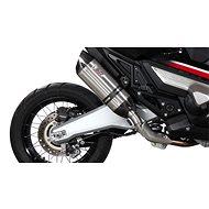 Mivv Suono Stainless Steel / Carbon Cap pro Honda X-ADV 750 (2017 >)