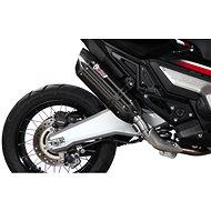 Mivv Suono Black Stainless Steel pro Honda X-ADV 750 (2017 >)