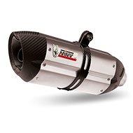 Mivv Suono Stainless Steel / Carbon Cap pro Honda CB 500 X (2017 >)