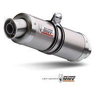 Mivv GP Titanium pro Triumph Speed Triple (2007 > 2010)