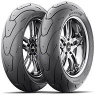 Michelin BOPPER 120/70 -12 51 L - Pneu na skútr
