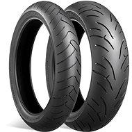 Bridgestone Battlax BT-023 160/60 R17 69 W - Motorbike Tyres