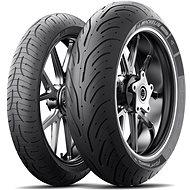 Michelin PILOT ROAD 4 180/55 ZR17 73 W - Motorbike Tyres
