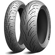 Michelin PILOT ROAD 4 SCOOTER 120/70 R15 56 H