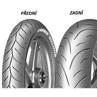 Dunlop SP MAX Qualifier 180/55 ZR17 73 W