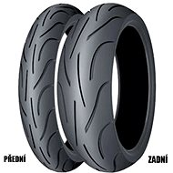 Michelin PILOT POWER 180/55 ZR17 73 W - Motopneu