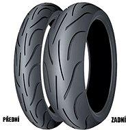 Michelin PILOT POWER 180/55 ZR17 73 W - Motorbike Tyres