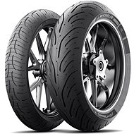 Michelin PILOT ROAD 4 160/60 ZR17 69 W - Motopneu