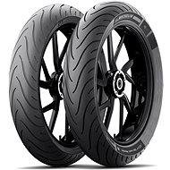 Michelin PILOT STREET RADIAL 130/70 R17 62 H - Motorbike Tyres