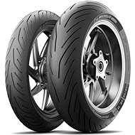 Michelin PILOT POWER 3 120/70 ZR17 58 W - Motopneu