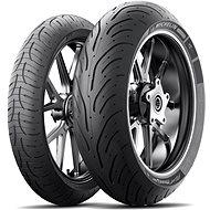 Michelin PILOT ROAD 4 GT 120/70 ZR17 58 W - Motopneu