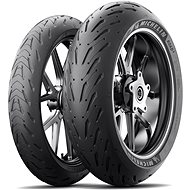 Michelin ROAD 5 180/55 ZR17 73 W - Motopneu
