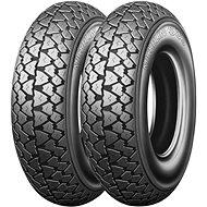 Michelin S83 3,5/- -10 59 J - Pneu na skútr