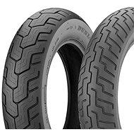 Dunlop D404 150/80 B16 71 H - Motorbike Tyres