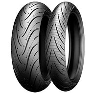 Michelin PILOT ROAD 3 110/70 ZR17 54 W - Motopneu