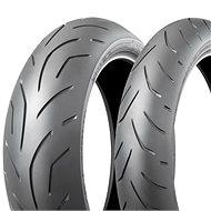 Bridgestone Battlax S20 110/70 R17 54 W - Motopneu