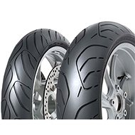Dunlop SPORTMAX ROADSMART III 190/50 ZR17 73 W - Motopneu