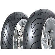 Dunlop SPORTMAX ROADSMART III 170/60 ZR18 73 W - Motorbike Tyres