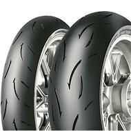 Dunlop SX GP RACER D212 190/55 ZR17 75 W - Motopneu