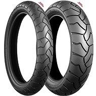 Bridgestone BW 501 110/80/19 TL,F,F 59 V