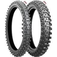 Bridgestone X10 80/100/21 TT, F 51 M - Motorbike Tyres